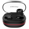 Dacom K6H TWS Bluetooth 4.1 - Auriculares In-Ear