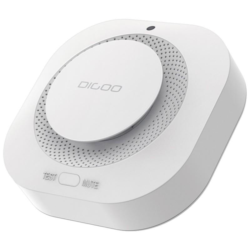 Detector de incêndio DIGOO DG-SA01 remote HOSA HAMA