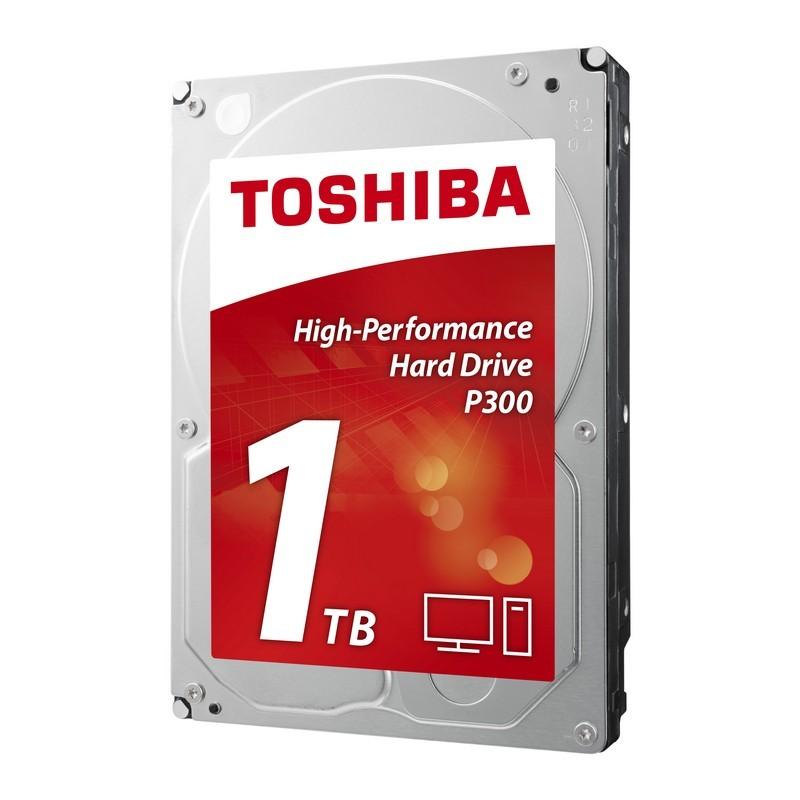 Toshiba P300 1TB 3,5 SATA3