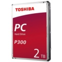 Disco Duro 2TB Toshiba 7200rpm SATA3 3.5