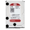 HDD WD Red 3TB SATA3 NAS 3,5