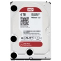 Disco duro 4TB WD Red SATA3 NAS 3,5