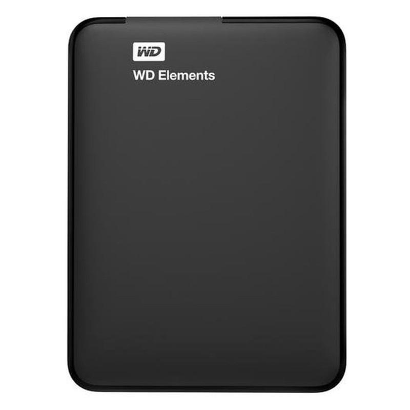 Disco Rígido Externo 3TB Western Digital Elements 2.5 USB 3.0