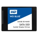 Hard Disk SSD 250GB WD Blue 3D Nand SATA3 - Item