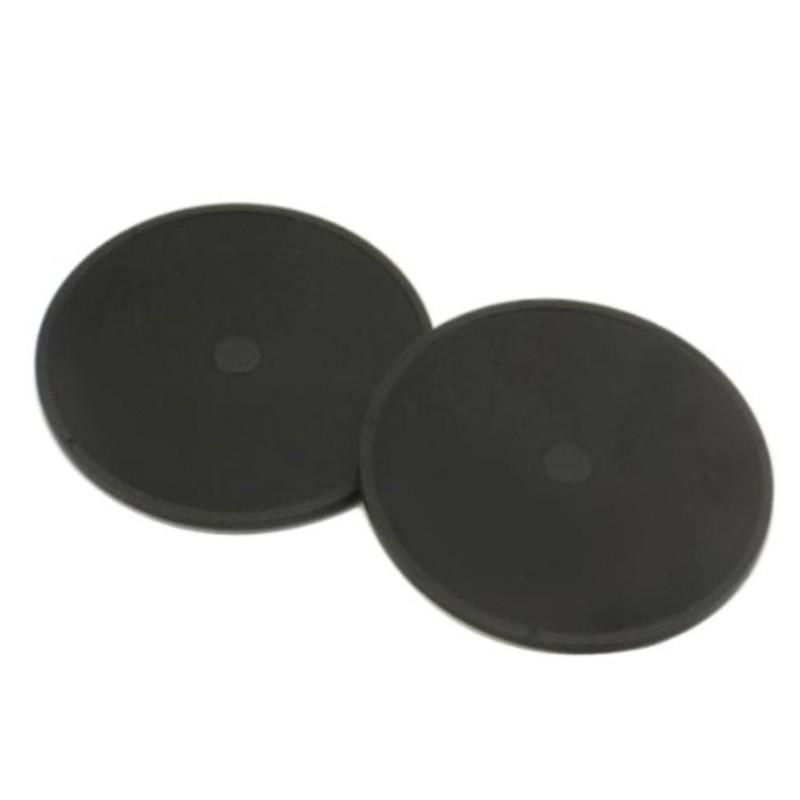 TomTom GO Adhesive discs 520T / 530/720 / 720T / 730/920 / 920T / 930 / ONE V2 EU