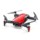 DJI Mavic Air Fly More Combo WiFi FPV Rojo Flame - Color rojo - Ítem1