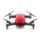 DJI Mavic Air WiFi FPV Rojo Flame - Color rojo - Ítem2