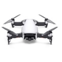 DJI Mavic Air Fly Mais Combo WiFi FPV Branco Artic - Branco