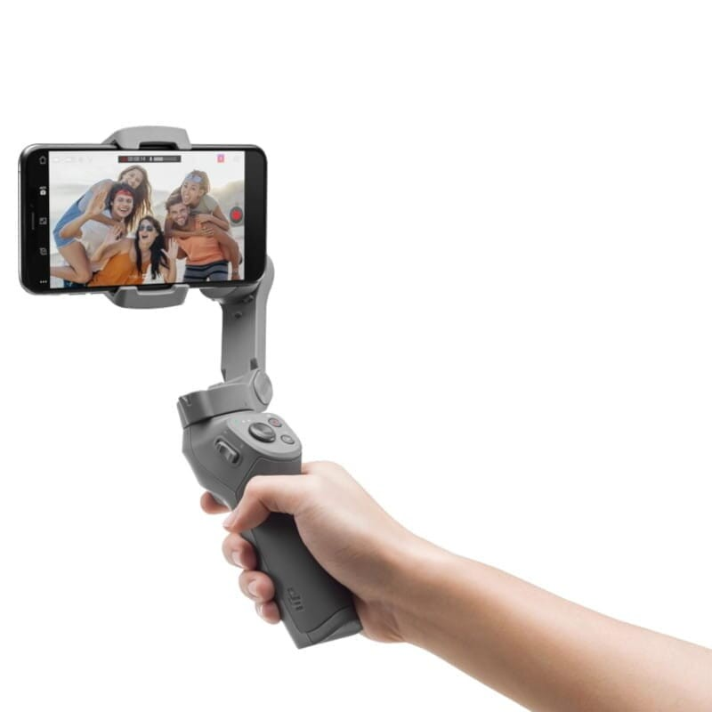 Buy DJI Osmo Mobile 3 - Stabilizer for Smartphone - PowerPlanetOnline