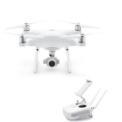 DJI Phantom 4 Advanced - Color blanco - Resolución de Vídeo 4K a 60 fps - Códec H.264 y H.265 - Sensor 20 Megapíxeles - Retorno Inteligente- Sensor CMOS - GPS- GLONASS - Autonomía 30 minutos - Mando Con Soporte Móvil