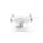 DJI Phantom 4 Advanced - Color blanco - Resolución de Vídeo 4K a 60 fps - Códec H.264 y H.265 - Sensor 20 Megapíxeles - Retorno Inteligente- Sensor CMOS - GPS- GLONASS - Autonomía 30 minutos - Mando Con Soporte Móvil - Ítem2