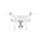 DJI Phantom 4 Advanced - Color blanco - Resolución de Vídeo 4K a 60 fps - Códec H.264 y H.265 - Sensor 20 Megapíxeles - Retorno Inteligente- Sensor CMOS - GPS- GLONASS - Autonomía 30 minutos - Mando Con Soporte Móvil - Ítem3