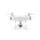 DJI Phantom 4 Pro - Color Blanco - Resolución de Vídeo 4K a 60 fps - Códec H.264 y H.265 - Sensor 20 Megapíxeles - Retorno Inteligente- Sensor CMOS - GPS- GLONASS - Autonomía 30 minutos - Mando Con Soporte Móvil - Ítem1
