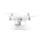 DJI Phantom 4 Pro - Color Blanco - Resolución de Vídeo 4K a 60 fps - Códec H.264 y H.265 - Sensor 20 Megapíxeles - Retorno Inteligente- Sensor CMOS - GPS- GLONASS - Autonomía 30 minutos - Mando Con Soporte Móvil - Ítem3