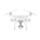 DJI Phantom 4 Pro - Color Blanco - Resolución de Vídeo 4K a 60 fps - Códec H.264 y H.265 - Sensor 20 Megapíxeles - Retorno Inteligente- Sensor CMOS - GPS- GLONASS - Autonomía 30 minutos - Mando Con Soporte Móvil - Ítem4