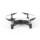 DJI Ryze Tello FPV - Cor preto e branco - Dron Acessível - Programação Scratch - Autonomia 13 Minutos - Vídeo 720P - Estabilização Eletrônica de Imagem - WiFi - Função FPV - Compartilhe Capturas de Tela nas Redes Sociais - Duas Antenas - Item2