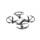 DJI Ryze Tello FPV - Cor preto e branco - Dron Acessível - Programação Scratch - Autonomia 13 Minutos - Vídeo 720P - Estabilização Eletrônica de Imagem - WiFi - Função FPV - Compartilhe Capturas de Tela nas Redes Sociais - Duas Antenas - Item4