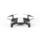 DJI Ryze Tello FPV - Cor preto e branco - Dron Acessível - Programação Scratch - Autonomia 13 Minutos - Vídeo 720P - Estabilização Eletrônica de Imagem - WiFi - Função FPV - Compartilhe Capturas de Tela nas Redes Sociais - Duas Antenas - Item5