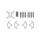 DJI Ryze Tello FPV - Cor preto e branco - Dron Acessível - Programação Scratch - Autonomia 13 Minutos - Vídeo 720P - Estabilização Eletrônica de Imagem - WiFi - Função FPV - Compartilhe Capturas de Tela nas Redes Sociais - Duas Antenas - Item7