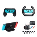 Dobe Kit Accesorios Nintendo Switch