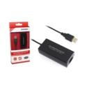 Dobe Adaptador conexión LAN Nintendo Switch - conectar cable LAN a Nintendo Switch mediante adaptador USB
