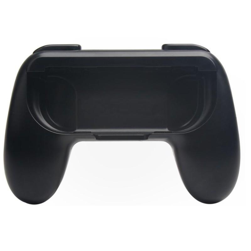 Grip Joy-Cons Nintendo Switch Dobe TNS-851 - Agarres de sujeción para joycons; aumenta el espacio de agarre de forma cómoda