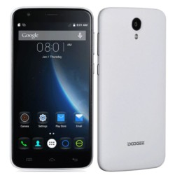 Doogee Valencia 2 Y100 Plus - Item2