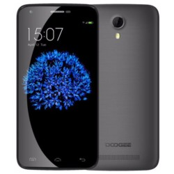 Doogee Valencia 2 Y100 Plus - Item1