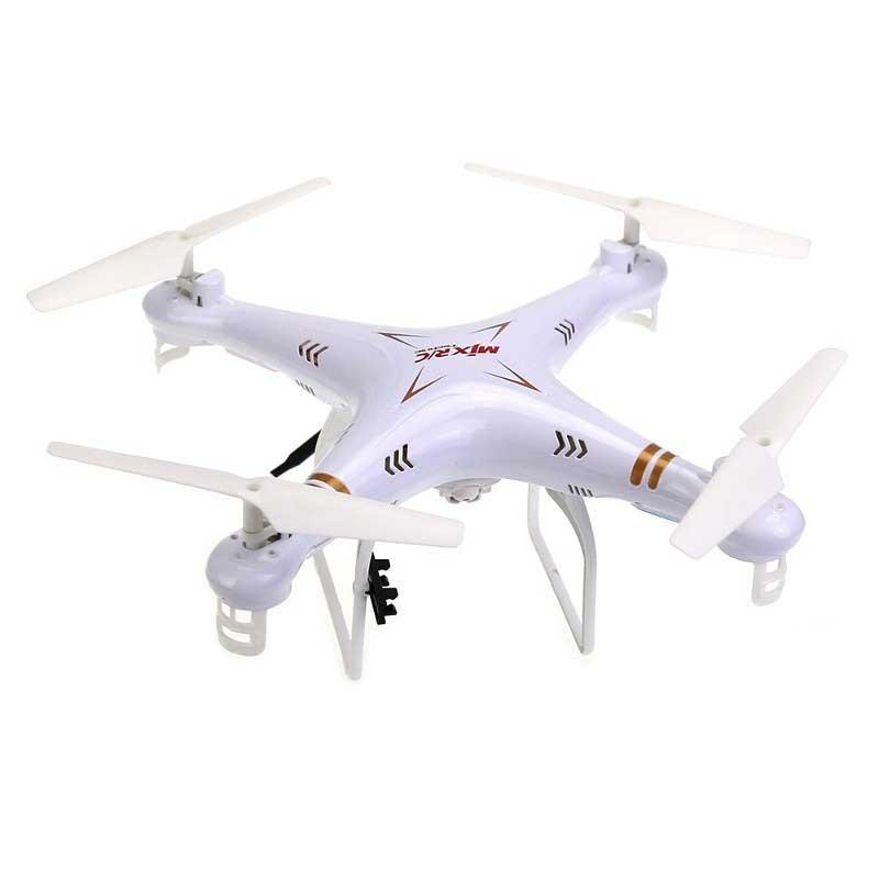 QuadCopter MJX X705C