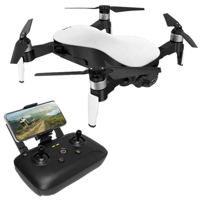 Drone C Fly Faith Pro WiFi FPV 5.8GHz GPS RTF