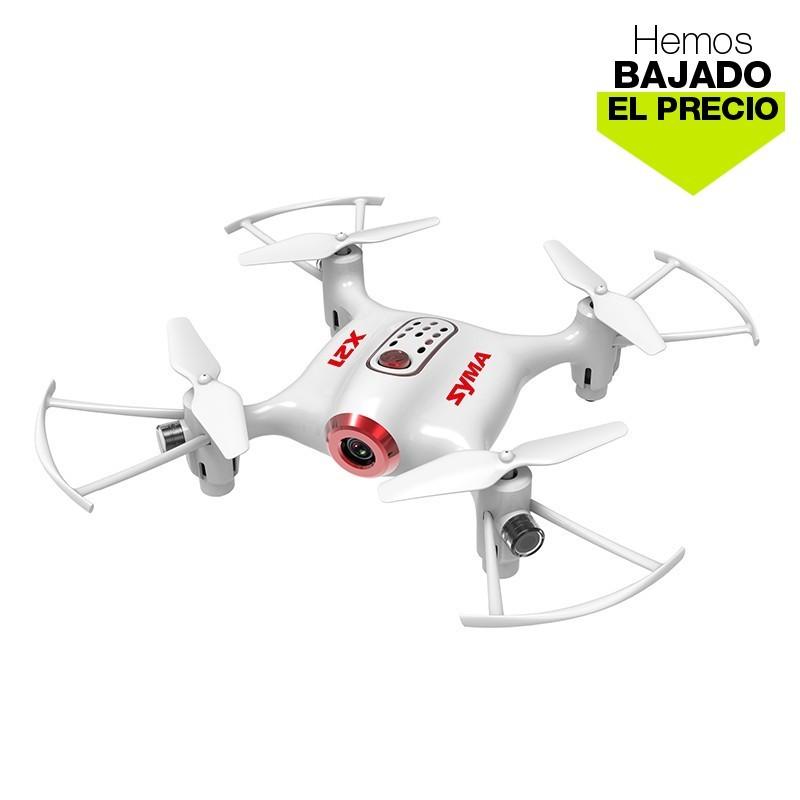 Drone Syma X21