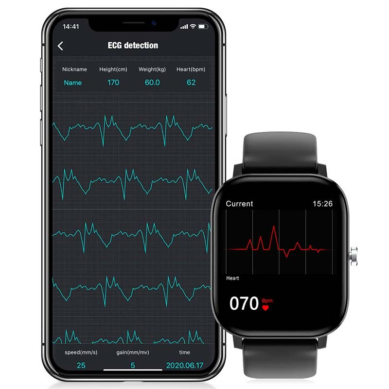 DT NO.1 DT36 | Smartwatch | Envío desde España en 24h