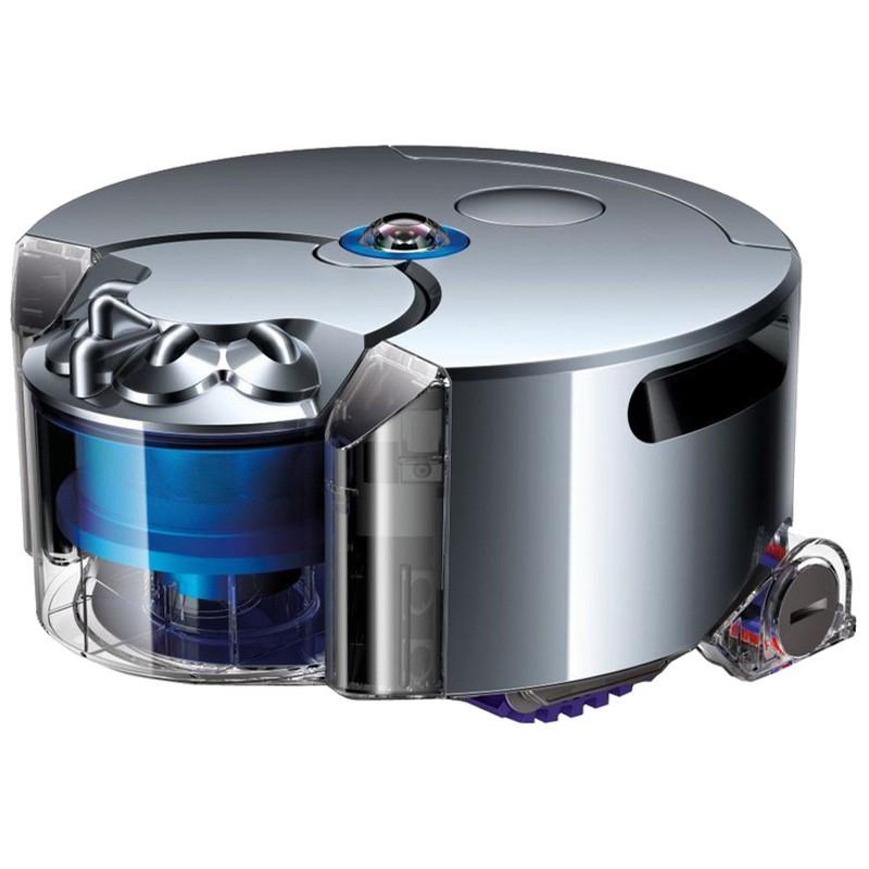 Dyson 360 Eye - Aspirador Robot