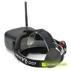 Eachine Assasin 180 ARF + VR-007 FPV Glasses - Item6