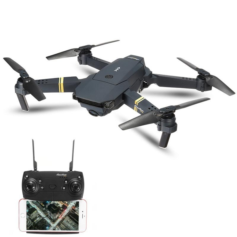 Eachine E58 WiFi FPV RTF + Cámara 2MP - Ãtem