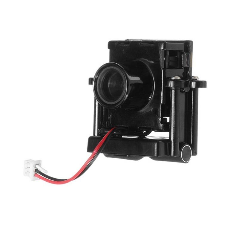 Eachine EX2Mini RTF FPV + Monitor FPV D43 4.3 Pulgadas RX + Gafas FPV G3 5.8GHz - Color negro - Ítem9