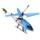 Eachine Tracker H101 Gyro - Helicoptero - Ítem2