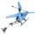 Eachine Tracker H101 Gyro - Helicoptero - Ítem3