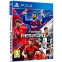 eFootball PES 2020 Playstation 4 Game