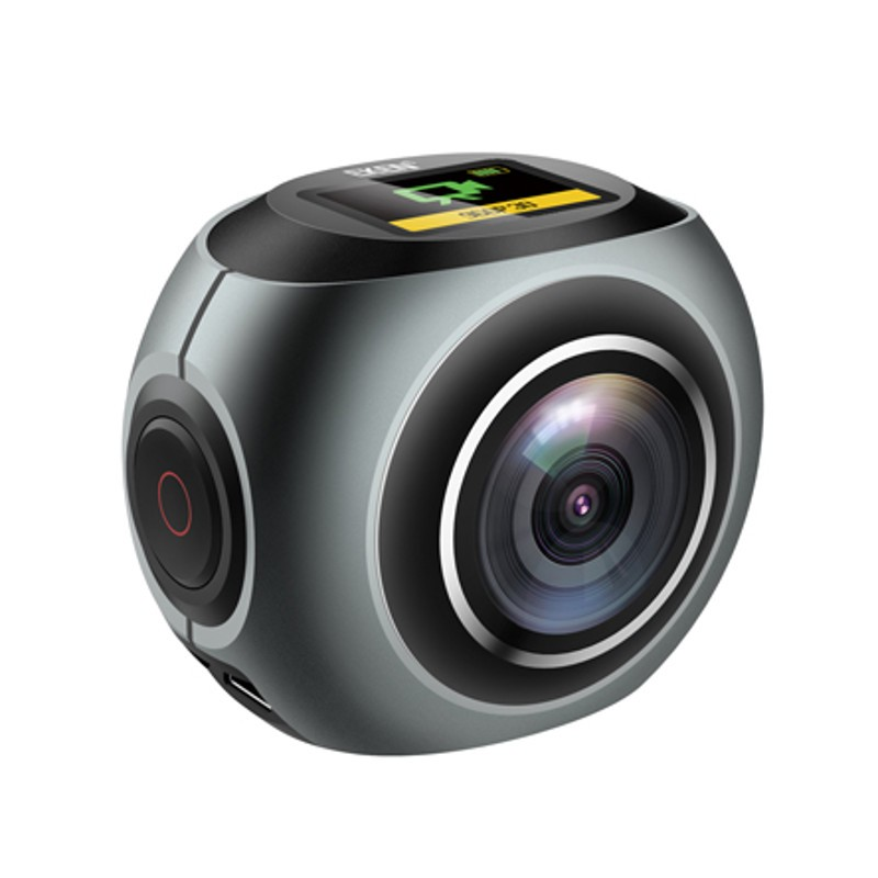 Eken Pano V6 - Cámara 360