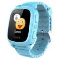 Elari KidPhone 2 GPS Locator Blue - Smartwatch for Children