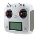 Flysky FS-i6S 2.4GHz 10CH Station with FS-iA6B White Receiver