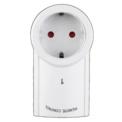 Enchufes Remotos Smart Sockets BH9938 - El paquete incluye 3 sockets inteligentes. Se apagan / encienden a distancia con el mando que incluye el paquete (distancia máxima de 20 metros)