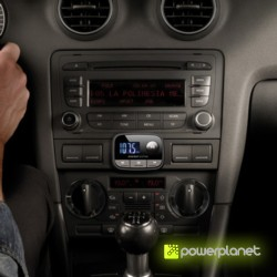Energy Car MP3 f2 Black Knight - Ítem2