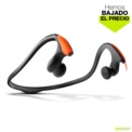 Energy Earphones Running One Neon Orange - Ítem