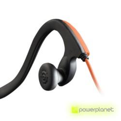 Energy Earphones Running One Neon Orange - Ítem1