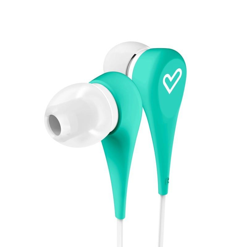 Energy Earphones Style 1+ Mint