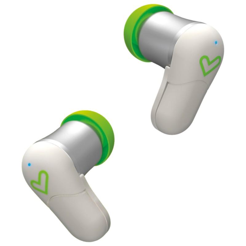 Energy Earphones Style 6 True Wireless White