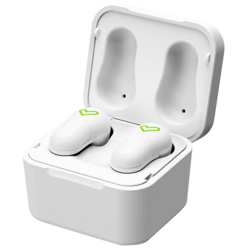 7e124d86368 Buy Energy Earphones Style 6 True Wireless White - PowerPlanet