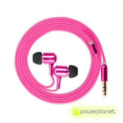 Energy Earphones Urban 2 Magenta - Item1